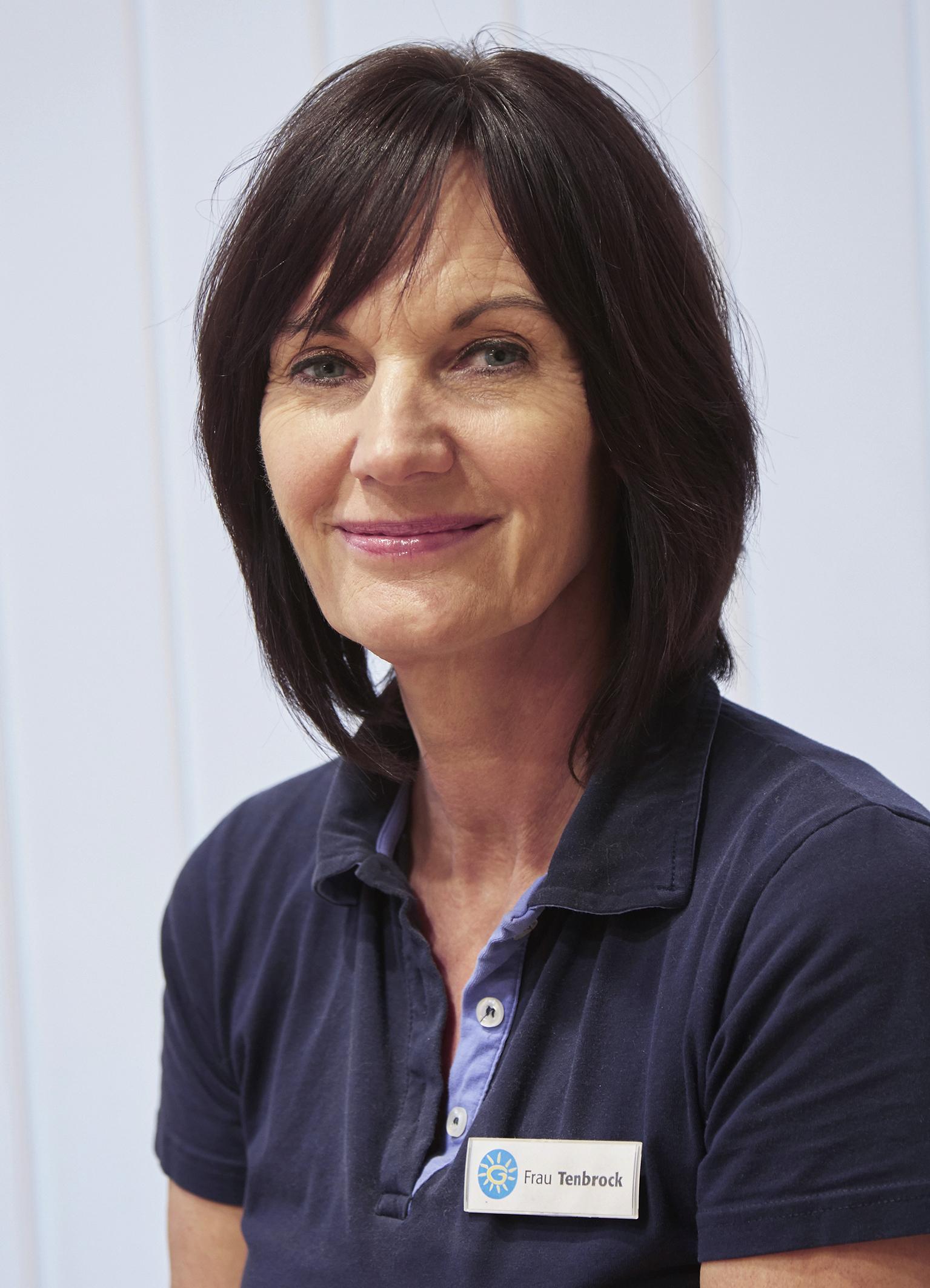 Frau Tenbrock