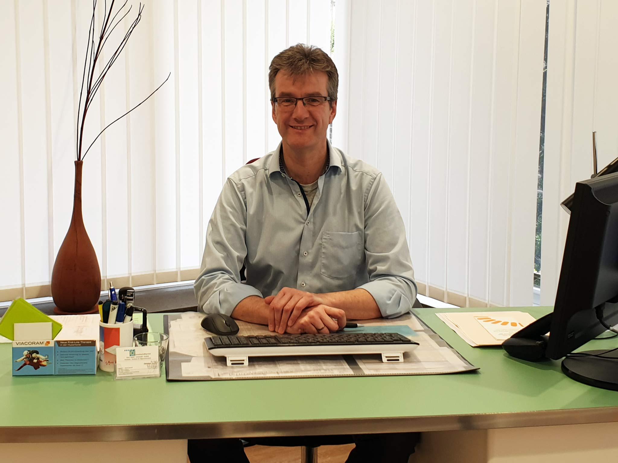 Dr. med. Christian Goebel