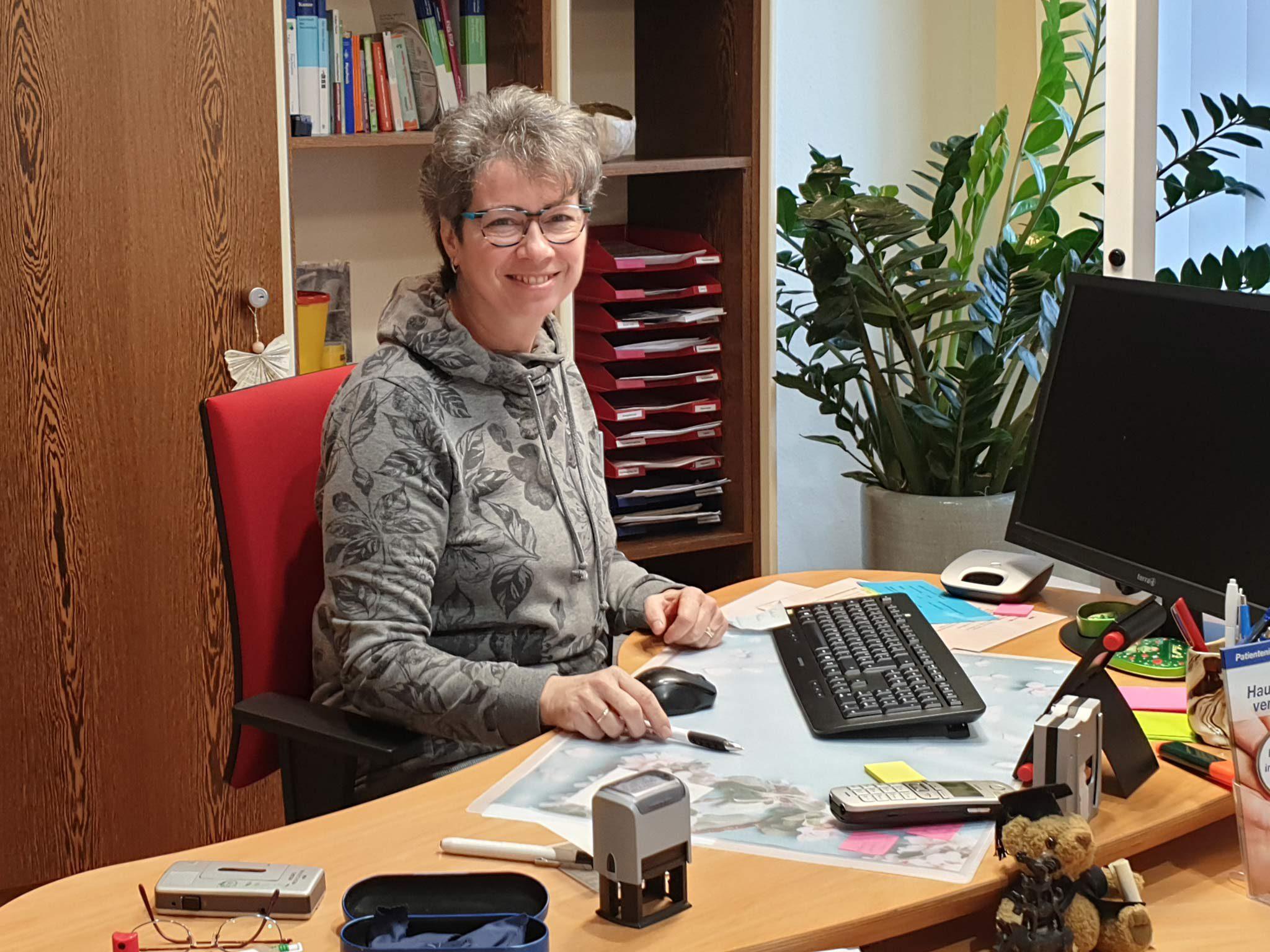 Dr. med. Irene Grünwald